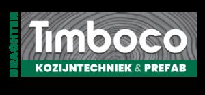 logo Timboco