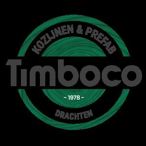 logo Timboco rond